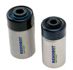 REHOBOT Single acting hollow cylinders aluminium CHFA-series