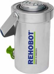 REHOBOT Single acting high tonnage push cylinder CX-series