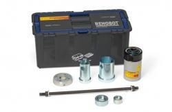 REHOBOT Hydraulic bushing tool kit EBH-serien