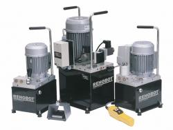 REHOBOT Electrical pump PME-series