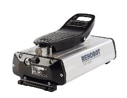 REHOBOT PPxx-2500-seeria pneumohüdraulilised pumbad